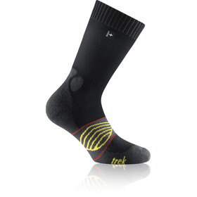 Rohner Trek-Power L/R Socks black